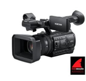 PXWZ150 4K Handheld XDCAM Professional Camcorder