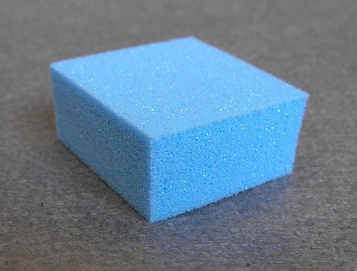 CF45AC Confor Foam Manufacturer in United States by SCS