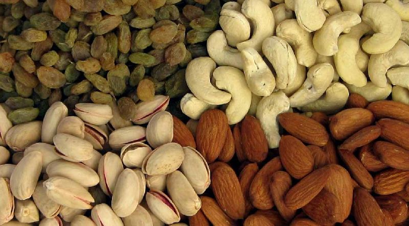 Dry Fruits Exporters in Bardhaman West Bengal India by Saranya