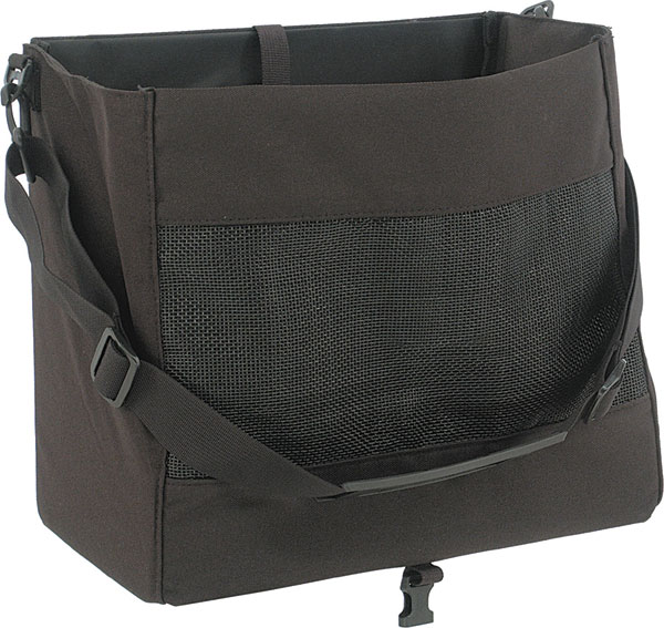 Bag Hunter Black