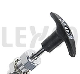 Cablecraft Push-Pull Controls