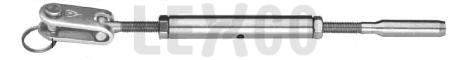 Decko Turnbuckles