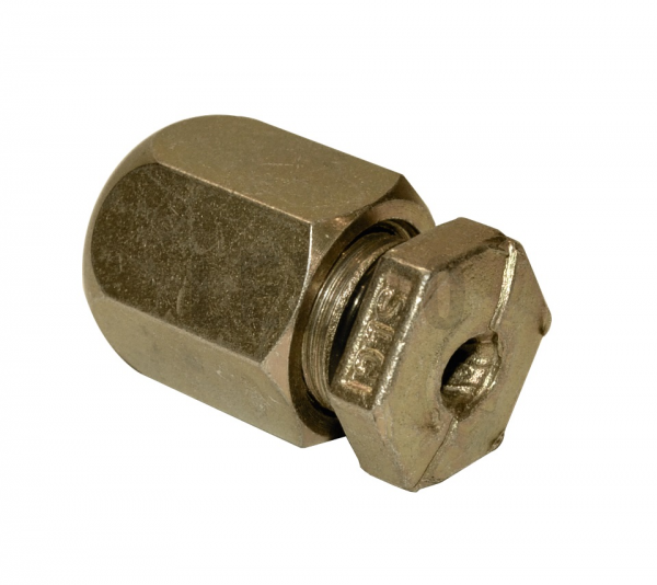 Safe-Line Clamps FF-C-450, MS16843