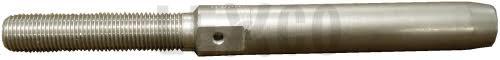 Threaded Studs & Threaded Plug, MS21259 Stud