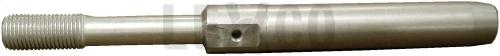Threaded Studs & Threaded Plug, MS21260 Locking Stud