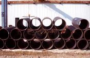 Holloway Plate Steel Rolling
