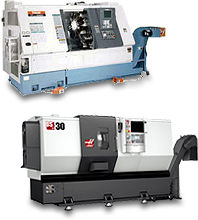 cnc turning centers