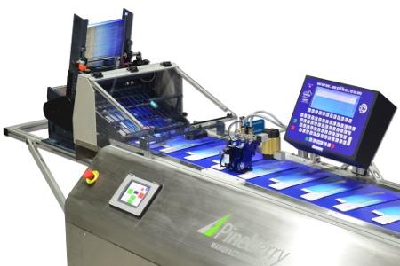 FLAT CARTON VAC PACKAGING System