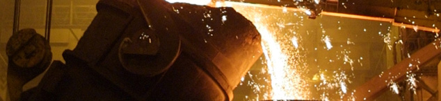 WEAR & IMPACT RESISTANT STEEL PARTS FOR INDUSTRIAL WEAR APPLICATIONS