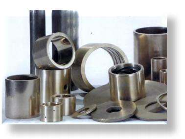 Brass Bearings Sales Information