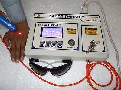 Semiconductor Laser Machine