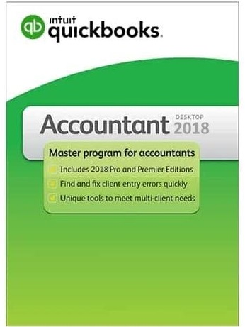 Quickbooks UK Edition with VAT Rules