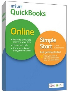 Quickbooks UK Editon
