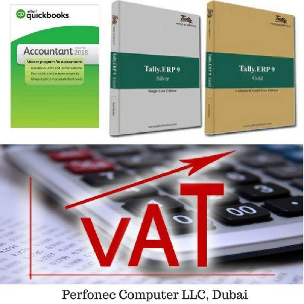 VAT compliant Software, perfonec