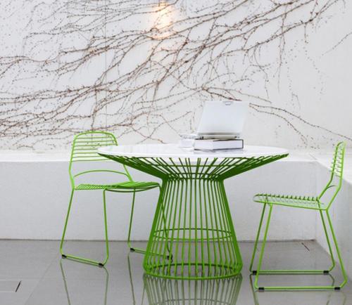 Super Wire Dining Table Set Manufacturer In Moradabad Uttar Uwap Interior Chair Design Uwaporg