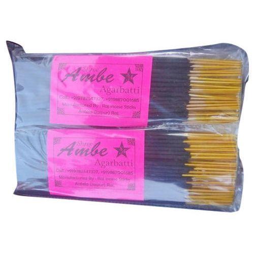 Shree Ambe Rose Incense Sticks