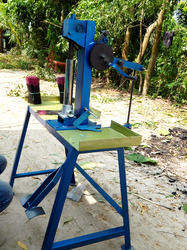 Agarbati making machine manual type