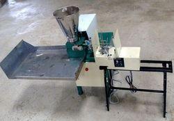 Full automatic agarbati making machine