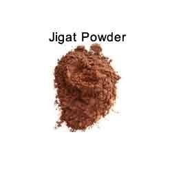 Jigate powder