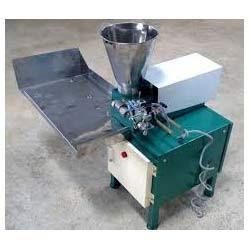 Semiautomatic agarbati making machine
