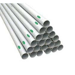 Electrical Plastic Pipes on