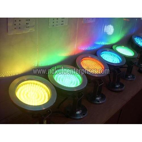 LED Water Lights