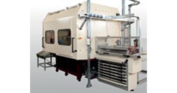 MODULAR SYSTEM FOR PROFILE MACHINING