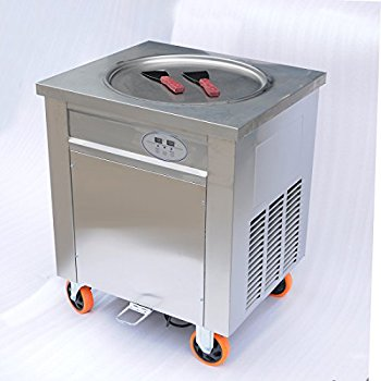 Pan fry ice cream making machine manufacturer in kanpur uttar pan fry ice cream making machine 01 ccuart Image collections