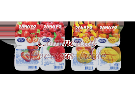 Danayo Yogurt Fruit Mix Manufacturer In Johannesburg South