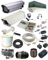 Security Equipment, Protection Equipment