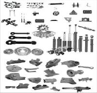 Agricultural Machinery Parts Manufacturer Exporters From Delhi