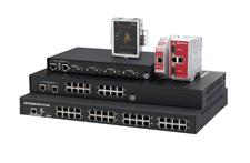 Ethernet Device Servers