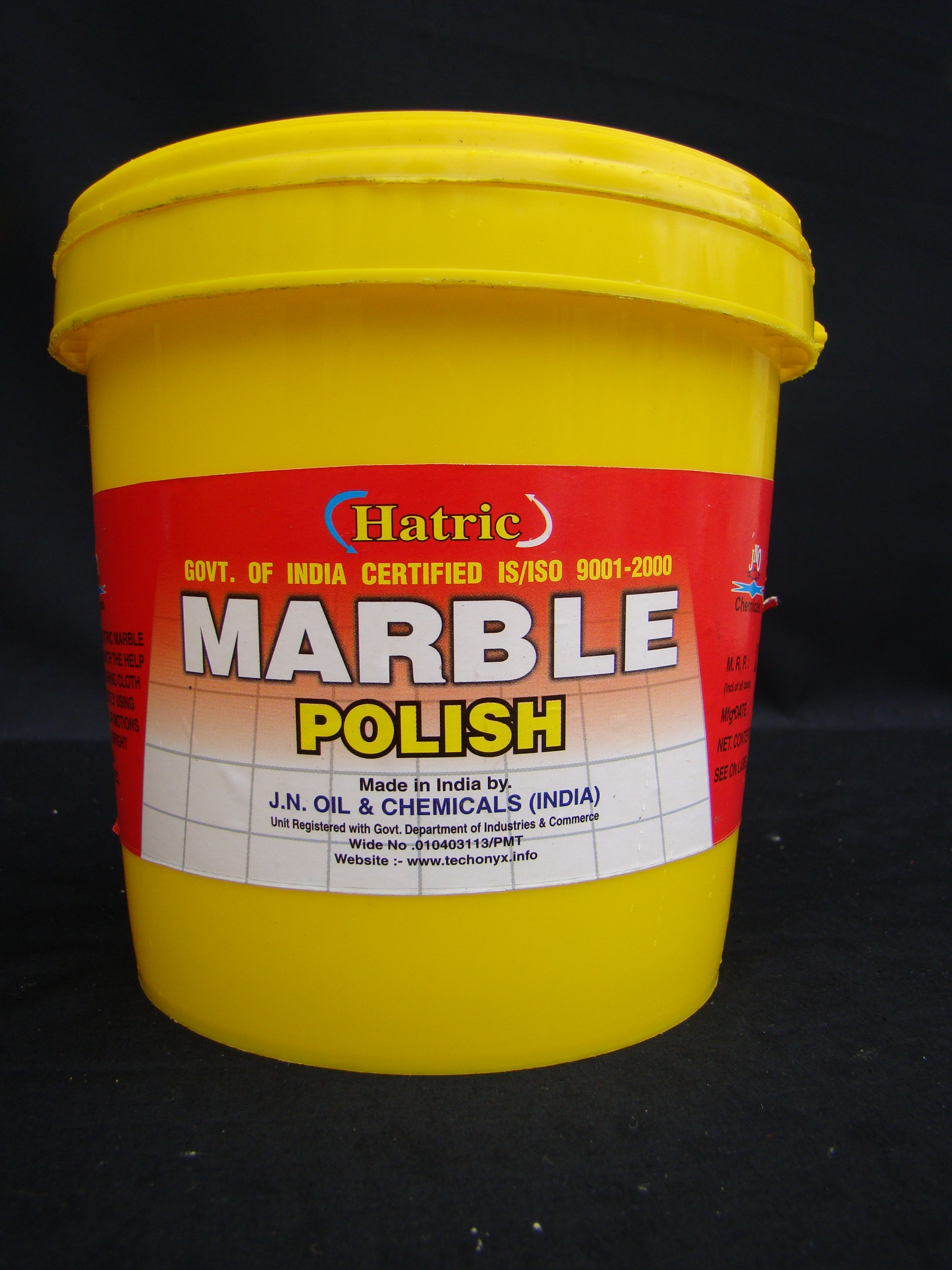 Marble Polish Products : Buy marble polish paste from j n oil chemicals
