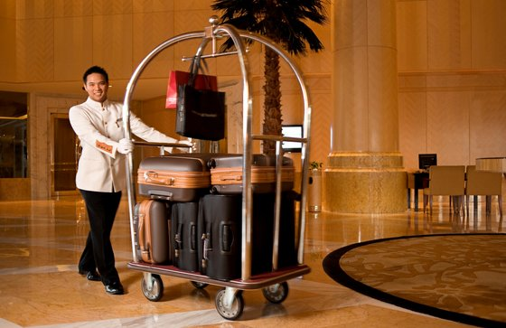 Hotel Trolley Manufacturer In Delhi India By Pro Design India Id 3908435