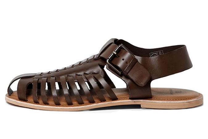 Mens Office Sandal 01