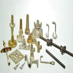 Formwork Accessories Manufacturer in Delhi India by HYBRID