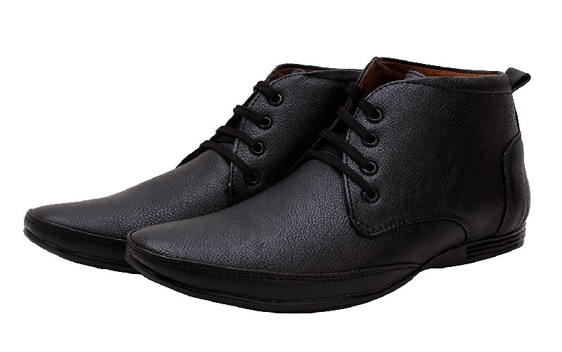 71c070d4d7 Mens High Ankle Formal Shoes Manufacturer in Jorhat Assam India by ...