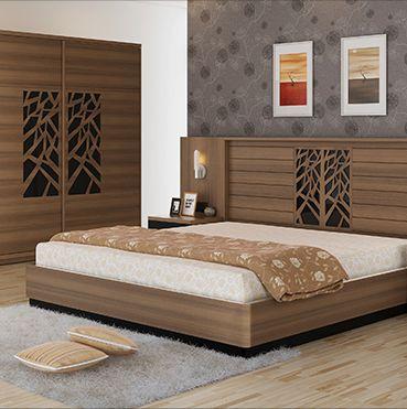 Bedroom Furniture Manufacturer in Bihar India by Kosmic ...