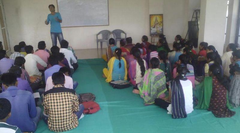 Communication Skills Training Program