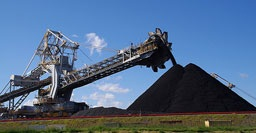 Steam Coal Indonesian-Sized