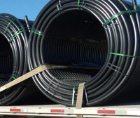 Hdpe Pipes Manufacturer in Uttar Pradesh India by Ashish pipes | ID