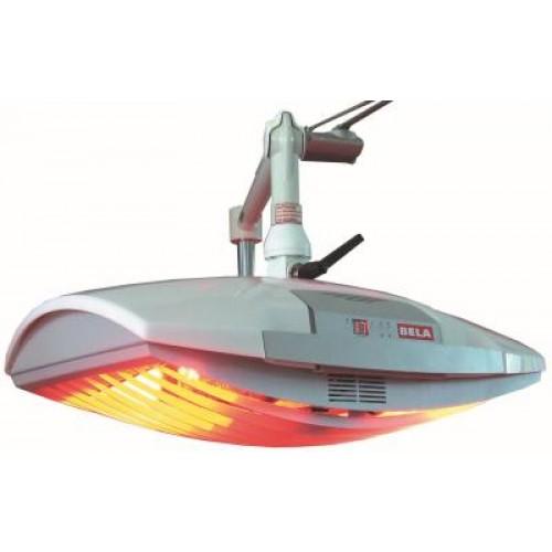 Infrared light lamp