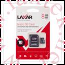 Memory Cards 8GB