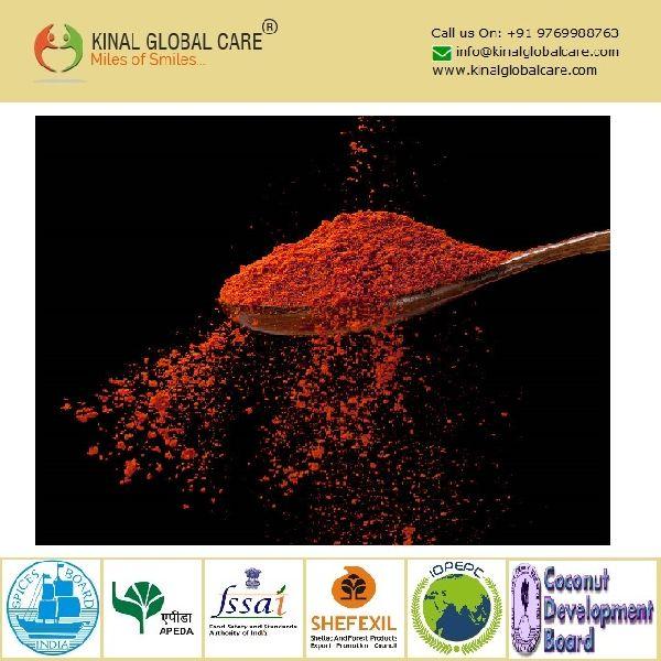 Best Quality Red Chilli Powder (KGCRCP-010)