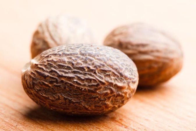 Nutmeg (KGC-084)