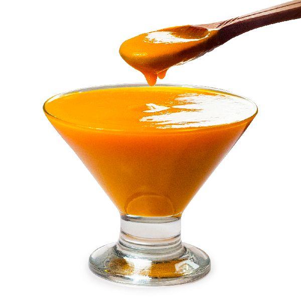 Fresh Mango Pulp (KGC-MP-002)