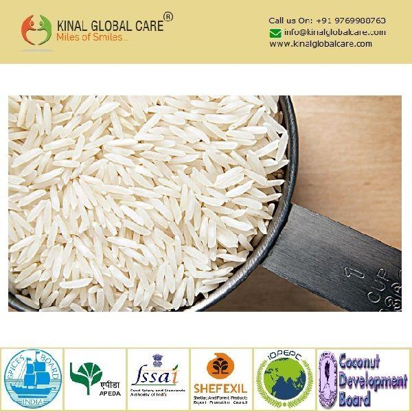 Indian Basmati Rice (KGCBR-005)