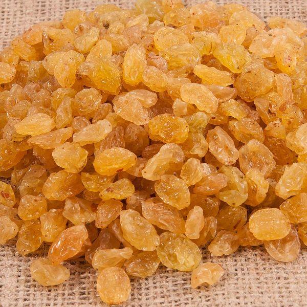 Indian Golden Raisins (KGC-IR-007)