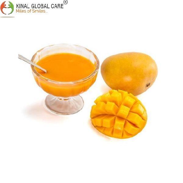 Mango Pulp (KGC-MP-001)