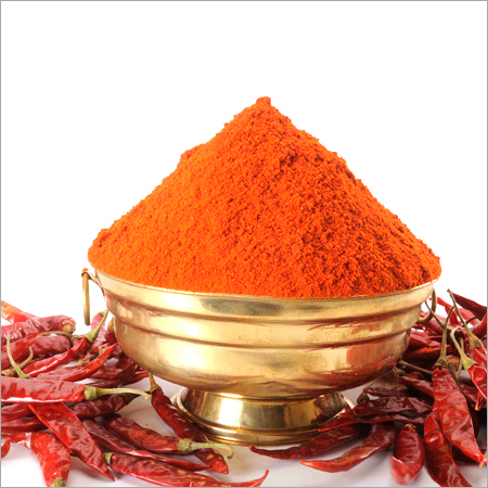 Spicy Red Chilli Powder (KGC-RCP-958)